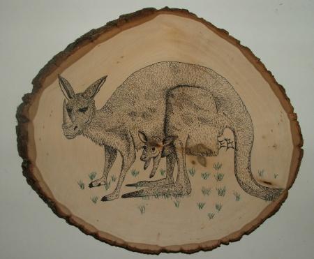Kanganocerous