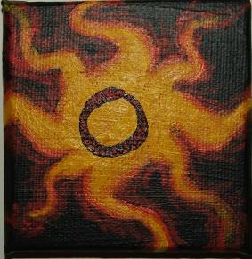 """""""Under a Serpent Sun"""""""